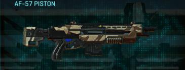 Indar scrub shotgun af-57 piston