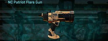 Indar canyons v1 pistol nc patriot flare gun