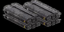 Breaker Rocket Pods