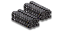 Hellfire Rocket Pods