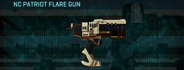 Indar scrub pistol nc patriot flare gun