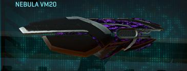 Vs digital max nebula vm20