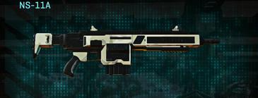 Indar dry ocean assault rifle ns-11a