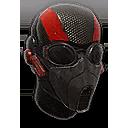 Tr composite helmet infiltrator icon