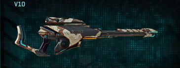 Desert scrub v2 sniper rifle v10