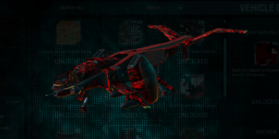 Tr digital mosquito