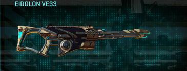 Indar scrub battle rifle eidolon ve33