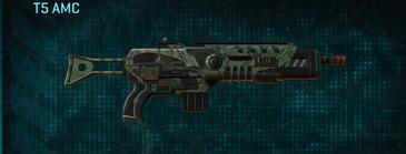 Amerish scrub carbine t5 amc