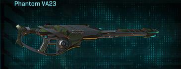 Amerish scrub sniper rifle phantom va23