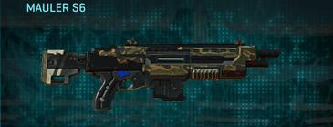 Indar highlands v1 shotgun mauler s6