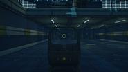 RefleXR (2X) — Yellow Dot low light