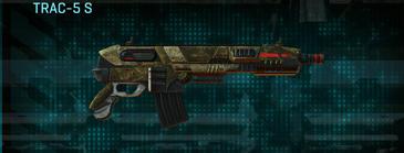 Indar highlands v2 carbine trac-5 s