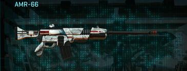Esamir snow battle rifle amr-66