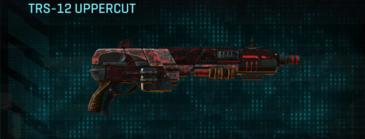 Tr digital shotgun trs-12 uppercut