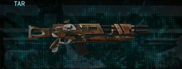 Indar rock assault rifle tar