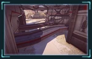 Tech Plant - Bridge ariel view compressed