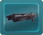 Weapons Shotgun