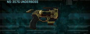 Indar highlands v2 pistol ns-357g underboss