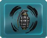 Armor Decals Button