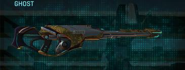 Indar highlands v2 sniper rifle ghost