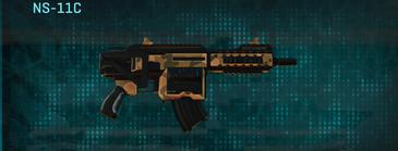 Indar rock carbine ns-11c