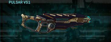 Indar scrub assault rifle pulsar vs1