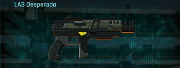 Amerish scrub pistol la3 desperado