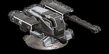 Aspis Phalanx Turret