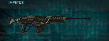 Indar highlands v1 sniper rifle impetus