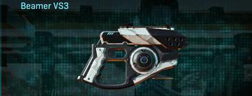 Esamir snow pistol beamer vs3