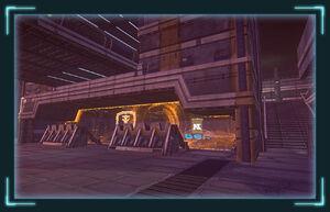 Amp Station - SCU Shields