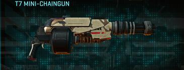 Indar scrub heavy gun t7 mini-chaingun