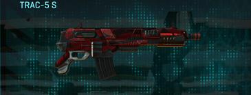 Tr zebra carbine trac-5 s