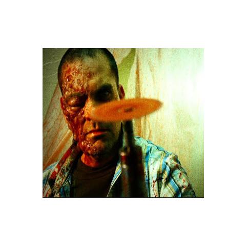 Zombie Joe.