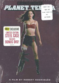 USA steel book