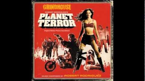 Planet Terror Soundtrack - His Perscription...Pain - Carl Thiel