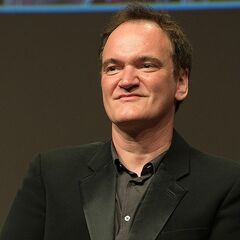 Quentin Tarantino drops Hateful Eight after script leak.