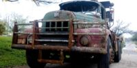 Wray's Wreckage