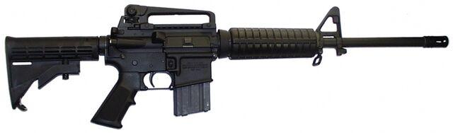 File:AR-15 Carbine.jpg
