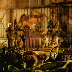 Sickos at the Military Base.