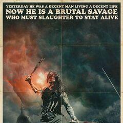 Machete poster.