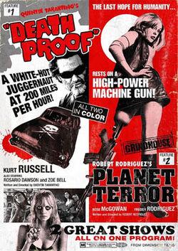 Death Proof - Planet Terrpr