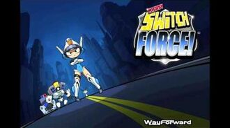 Mighty Switch Force! OST - Love You Love You Love (Track 6)-0