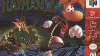 Rayman 2 TGE Music Request - The Final Battle
