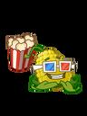 Popcornpult