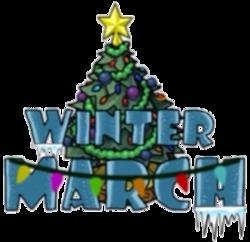 WinterMarchLogo