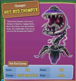 Hotrodchomper
