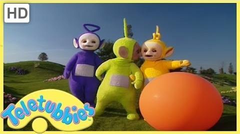 Teletubbies- Turban (Season 6, Episode 17)
