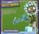 Арктический Солдат