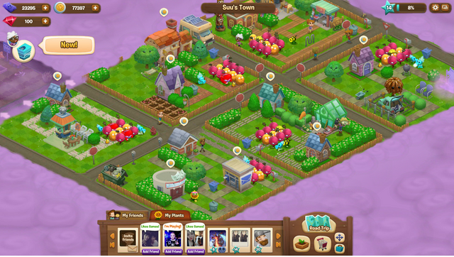 File:Plants Vs. Zombies Aventure.png